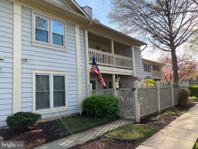 13065 Shadyside #B Lane UNIT 11-184, Germantown, MD 20874 - #: MDMC752522