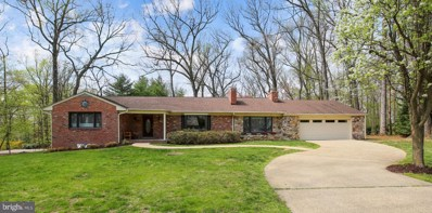 18704 Rocky Way, Rockville, MD 20855 - #: MDMC752540