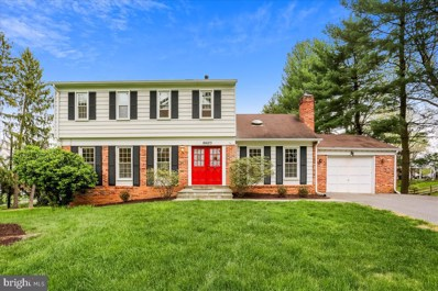 16623 Baederwood Lane, Rockville, MD 20855 - #: MDMC752582