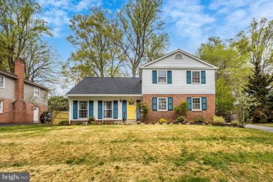 4821 Bel Pre Road, Rockville, MD 20853 - #: MDMC752588