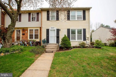 18155 Metz Drive, Germantown, MD 20874 - #: MDMC752614