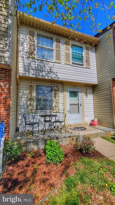 11703 Zebrawood Court, Germantown, MD 20876 - #: MDMC752684