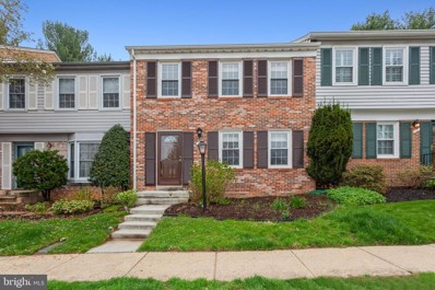 12 Chantilly Court, Rockville, MD 20850 - #: MDMC752694