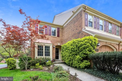 5800 Tudor Lane, Rockville, MD 20852 - #: MDMC752696