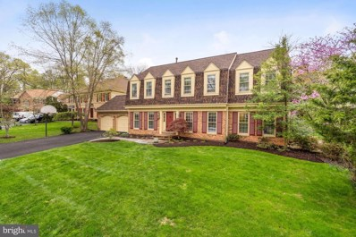 12205 Grove Park Court, Potomac, MD 20854 - #: MDMC752744