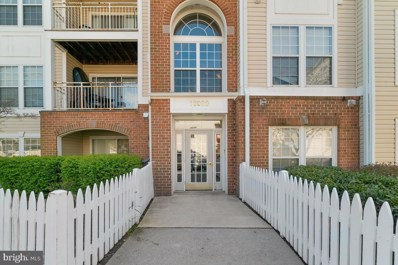 12020 Amber Ridge Circle UNIT B-101, Germantown, MD 20876 - #: MDMC752768