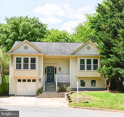 402 Watch Hill Lane, Gaithersburg, MD 20878 - #: MDMC752780