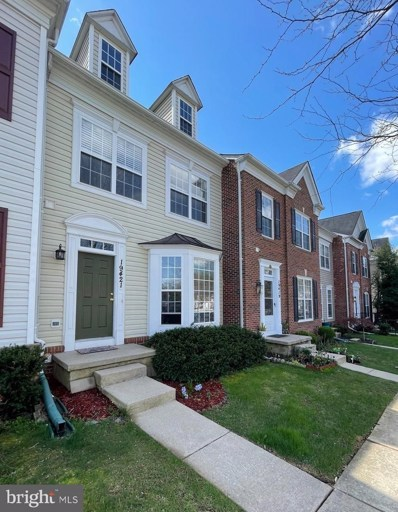 19421 Rayfield Drive, Germantown, MD 20874 - #: MDMC752812