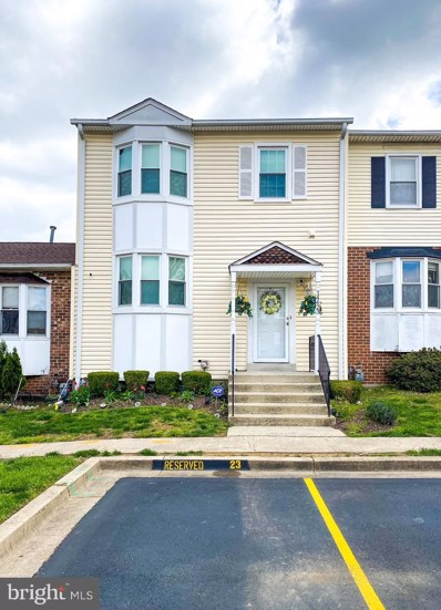 14423 Bakersfield Court, Silver Spring, MD 20906 - #: MDMC752818