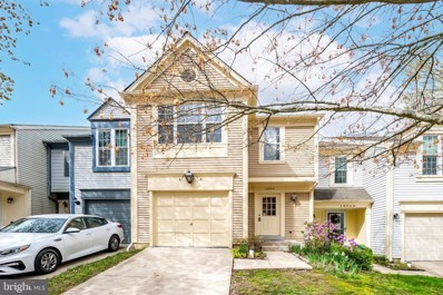 14958 Habersham Circle, Silver Spring, MD 20906 - #: MDMC752820