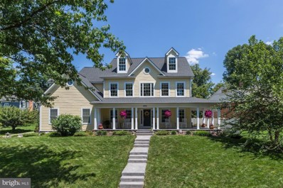 4825 Derussey Parkway, Chevy Chase, MD 20815 - #: MDMC752828