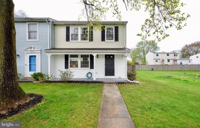 9212 Turtle Dove Lane, Gaithersburg, MD 20879 - #: MDMC752868