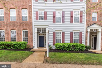 940 Orchard Ridge Drive UNIT 200, Gaithersburg, MD 20878 - #: MDMC752938