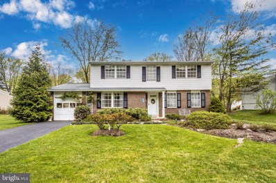 1316 Wembrough Court, Silver Spring, MD 20905 - #: MDMC752954