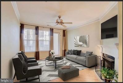 1 Arch Place UNIT 123, Gaithersburg, MD 20878 - #: MDMC753000