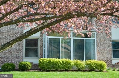 3400 Gleneagles Drive UNIT 73-2H, Silver Spring, MD 20906 - #: MDMC753068