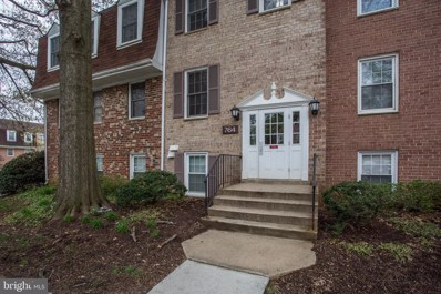 764 Quince Orchard Boulevard UNIT 201, Gaithersburg, MD 20878 - #: MDMC753076