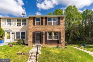 13631 Jacqueline Court, Silver Spring, MD 20904 - #: MDMC753090