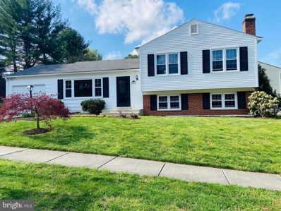 2701 Keynes Lane, Rockville, MD 20850 - #: MDMC753118