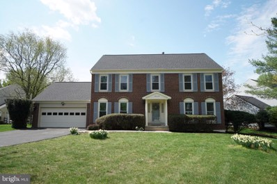 14624 Antigone Drive, North Potomac, MD 20878 - #: MDMC753120