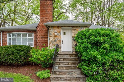 8905 Walden Road, Silver Spring, MD 20901 - #: MDMC753164