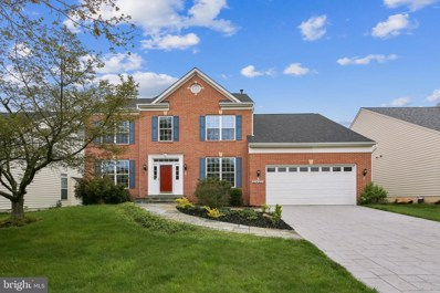 21425 Manor View Circle, Germantown, MD 20876 - #: MDMC753218