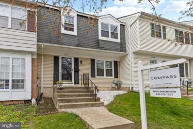 13310 Wedgeport Lane, Germantown, MD 20874 - #: MDMC753256