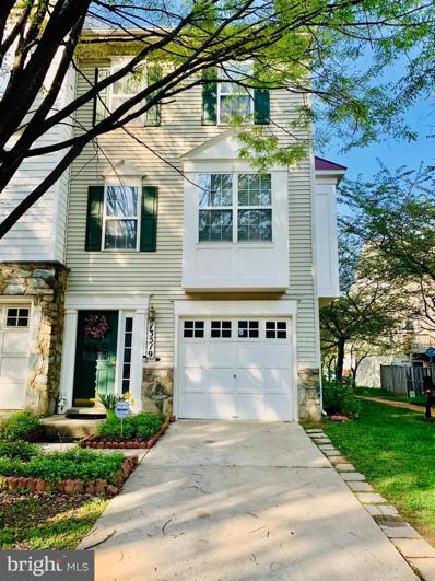 13519 Hamlet Square Court, Germantown, MD 20874 - #: MDMC753332