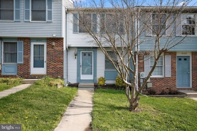 10105 Shelldrake Circle, Damascus, MD 20872 - #: MDMC753364