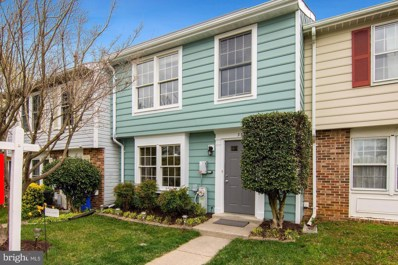 35 Leatherwood Court, Burtonsville, MD 20866 - #: MDMC753406
