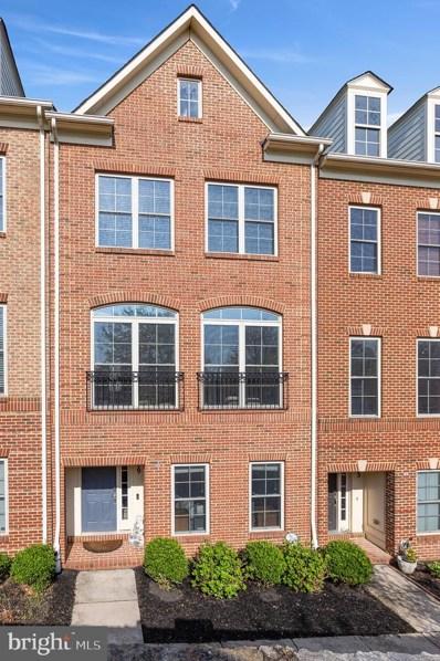 349 White Ash Place, Gaithersburg, MD 20878 - #: MDMC753606