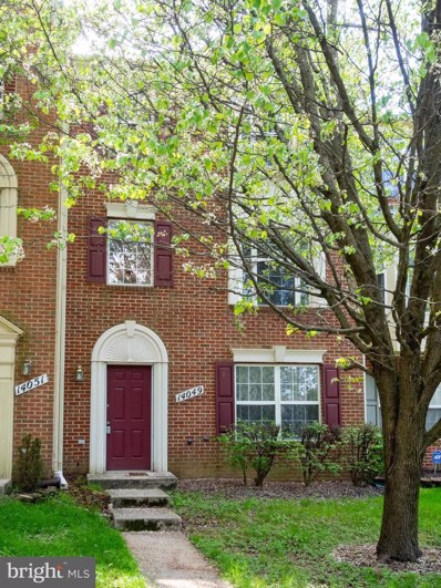 14049 Pellita Terrace, Rockville, MD 20850 - #: MDMC753620