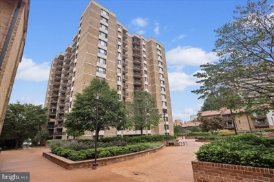 118 Monroe Street UNIT 1209, Rockville, MD 20850 - #: MDMC753720
