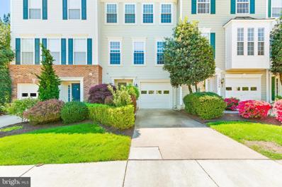 13722 Dunbar Terrace, Germantown, MD 20874 - #: MDMC753810