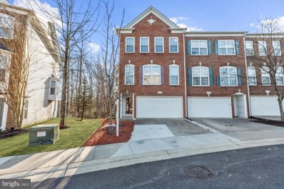 1607 Treetop View Terrace, Silver Spring, MD 20904 - #: MDMC753880