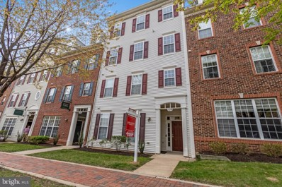 159 Mill Green Avenue UNIT 200, Gaithersburg, MD 20878 - #: MDMC753954