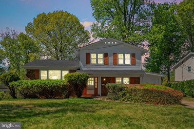 5210 Drake Terrace, Rockville, MD 20853 - #: MDMC754010