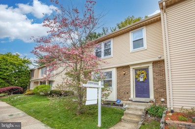 13 Pontiac Way, Gaithersburg, MD 20878 - #: MDMC754048
