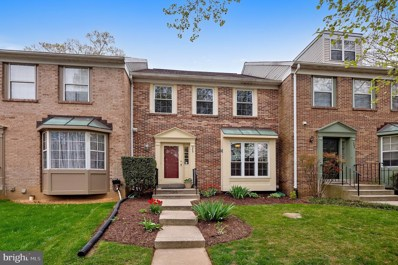 205 High Timber Court, Gaithersburg, MD 20879 - #: MDMC754176