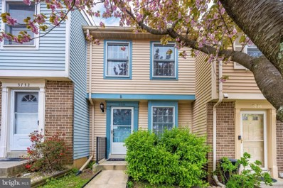 3734 Castle Terrace UNIT 120-142, Silver Spring, MD 20904 - #: MDMC754180