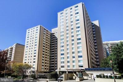 4601 N Park Avenue UNIT 105, Chevy Chase, MD 20815 - #: MDMC754282