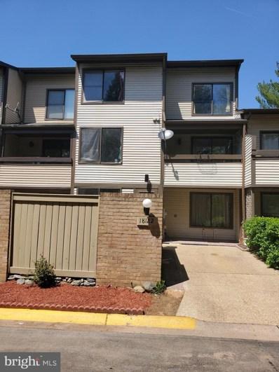 18122 Copps Hill Place, Gaithersburg, MD 20886 - #: MDMC754350