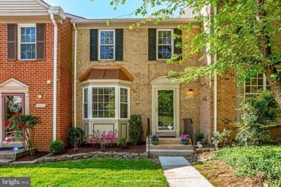10229 Green Holly Terrace, Silver Spring, MD 20902 - #: MDMC754382