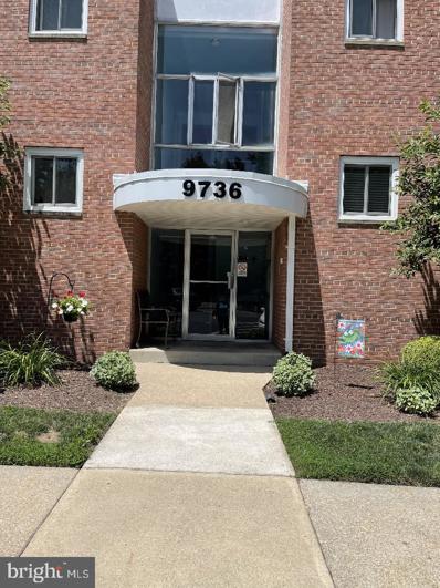 9736 Glen Avenue UNIT A, Silver Spring, MD 20910 - #: MDMC754396