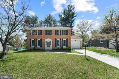 12509 Arbor View Terrace, Silver Spring, MD 20902 - #: MDMC754512
