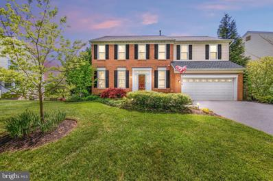 17019 Indian Grass Drive, Germantown, MD 20874 - #: MDMC754550