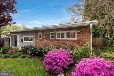 10502 Gilmoure Drive, Silver Spring, MD 20901 - #: MDMC754586