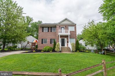 11001 Harriet Lane, Kensington, MD 20895 - #: MDMC754612