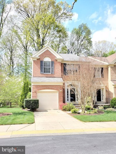 17955 Dumfries Circle, Olney, MD 20832 - #: MDMC754722