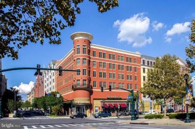 38 Maryland Avenue UNIT 327, Rockville, MD 20850 - #: MDMC754810
